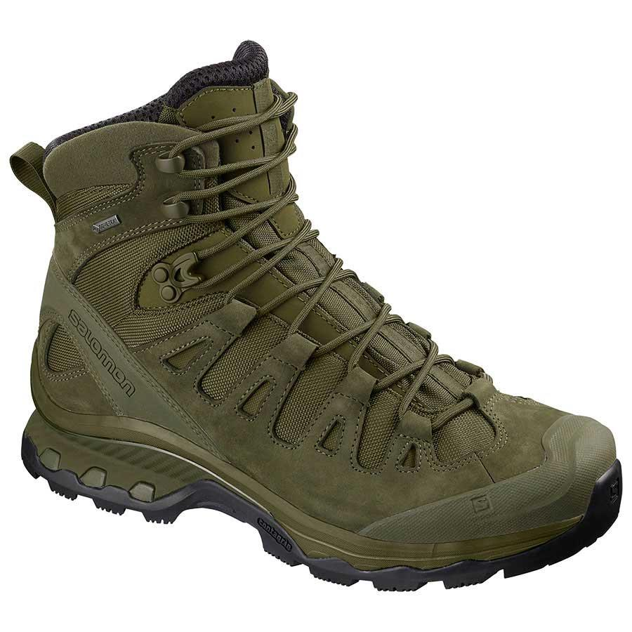 Salomon Quest 4D GTX Forces 2 (Ranger Green) | 911supply.ca