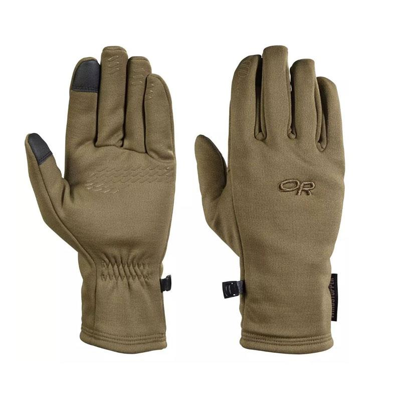 OR Men's Backstop Sensor Gloves | 911supply.ca