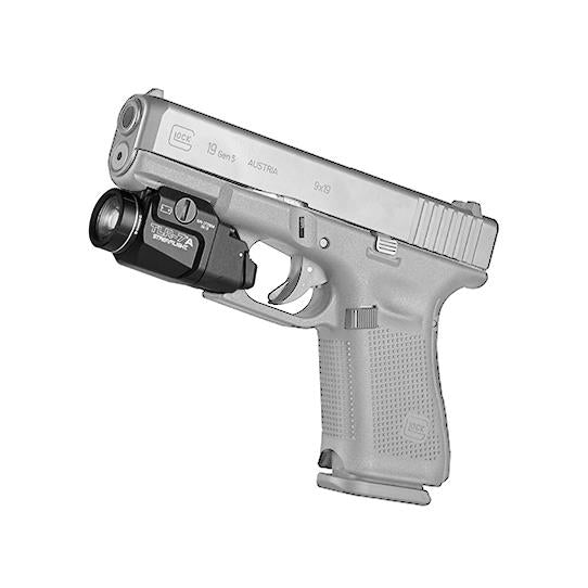 Streamlight TLR-7A Gun Light with Rear Switch