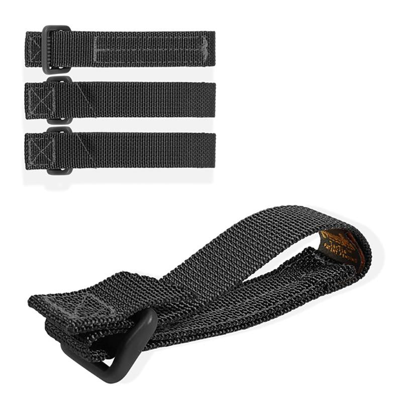 Maxpedition 3 inch TacTie Strap 4 Pack