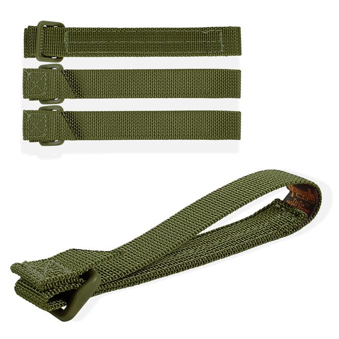 Maxpedition 5 inch TacTie Strap 4 Pack