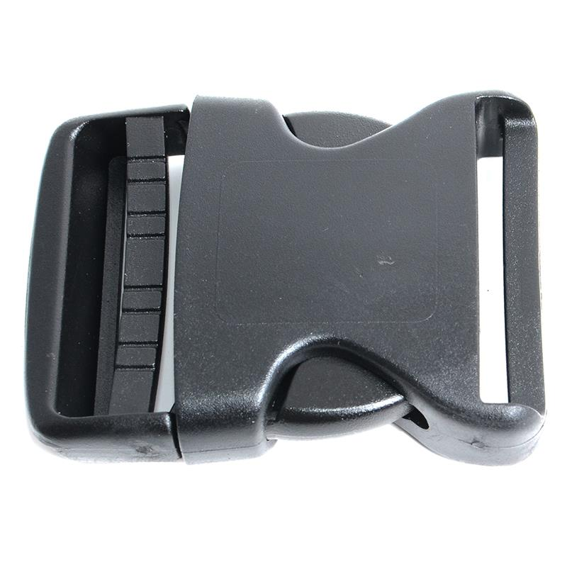 "ITW Basic Security Buckle 2"" Non-Lockable"