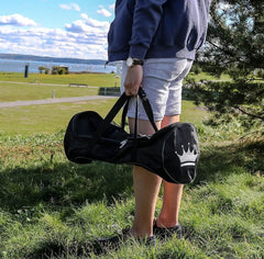 Softcase bag til Classywalk Offroad - Stayclassy.no (1670343622713)