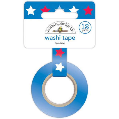 Doodlebug - Patriotic Washi Tape Roll