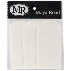 Maya Road - Glassine Bags 2