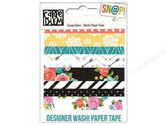 Simple Stories Carpe Diem Washi Paper Tape