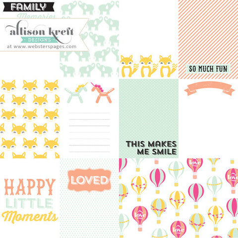 Webster's Pages Hello World Transparency 3 x 4 Overlays
