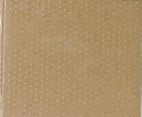 American Crafts- Bazzill Swiss Dot - Kraft 8 1/2 x 11 cardstock