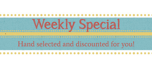 Paperologie Weekly Special