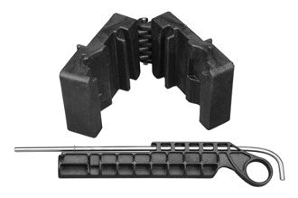 WHEELER AR-15 UPPER VISE BLOCK