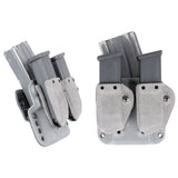 G-CODE - HALEY STRATEGIC (HSP) PISTOL MAG KIT FOR D3 CARRIER (2 PACK)