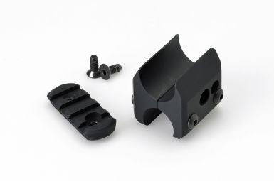 MESA TACTICAL MAGAZINE CLAMP W/ RAIL