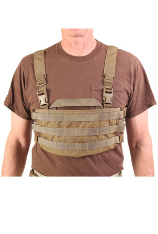 HIGH SPEED GEAR (HSGI) AO CHEST RIG