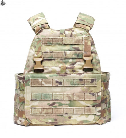 MAYFLOWER R&C ASSAULT PLATE CARRIER (APC)