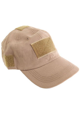 HIGH SPEED GEAR (HSGI) BASEBALL CAP - STERILE