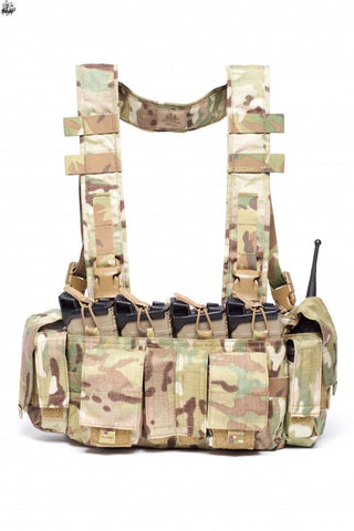 MAYFLOWER R&C UW CHEST RIG GEN IV