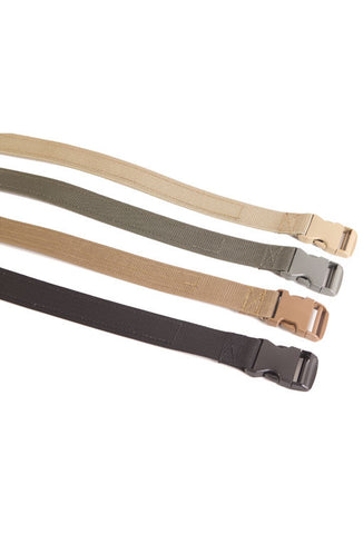HIGH SPEED GEAR (HSGI) DUTY BELT