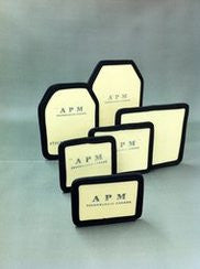 APM TECH LEVEL 3A SOFT ARMOR PLATE