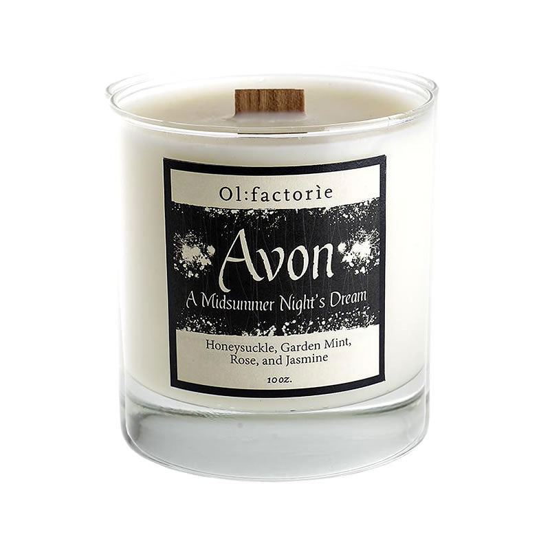 Mid Summer Nights Dream Candle - Olfactorie Candles + Apothecary Boutique
