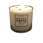 LUXE Collection Miami Candle - Olfactorie Candles + Apothecary Boutique