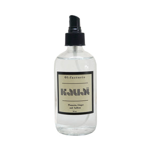 Kauai Travel Mist - Olfactorie Candles