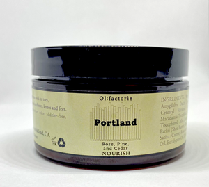 Portland Nourish - Olfactorie Candles + Apothecary Boutique