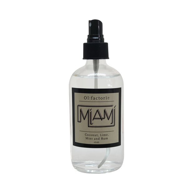 Miami Travel Mist 1