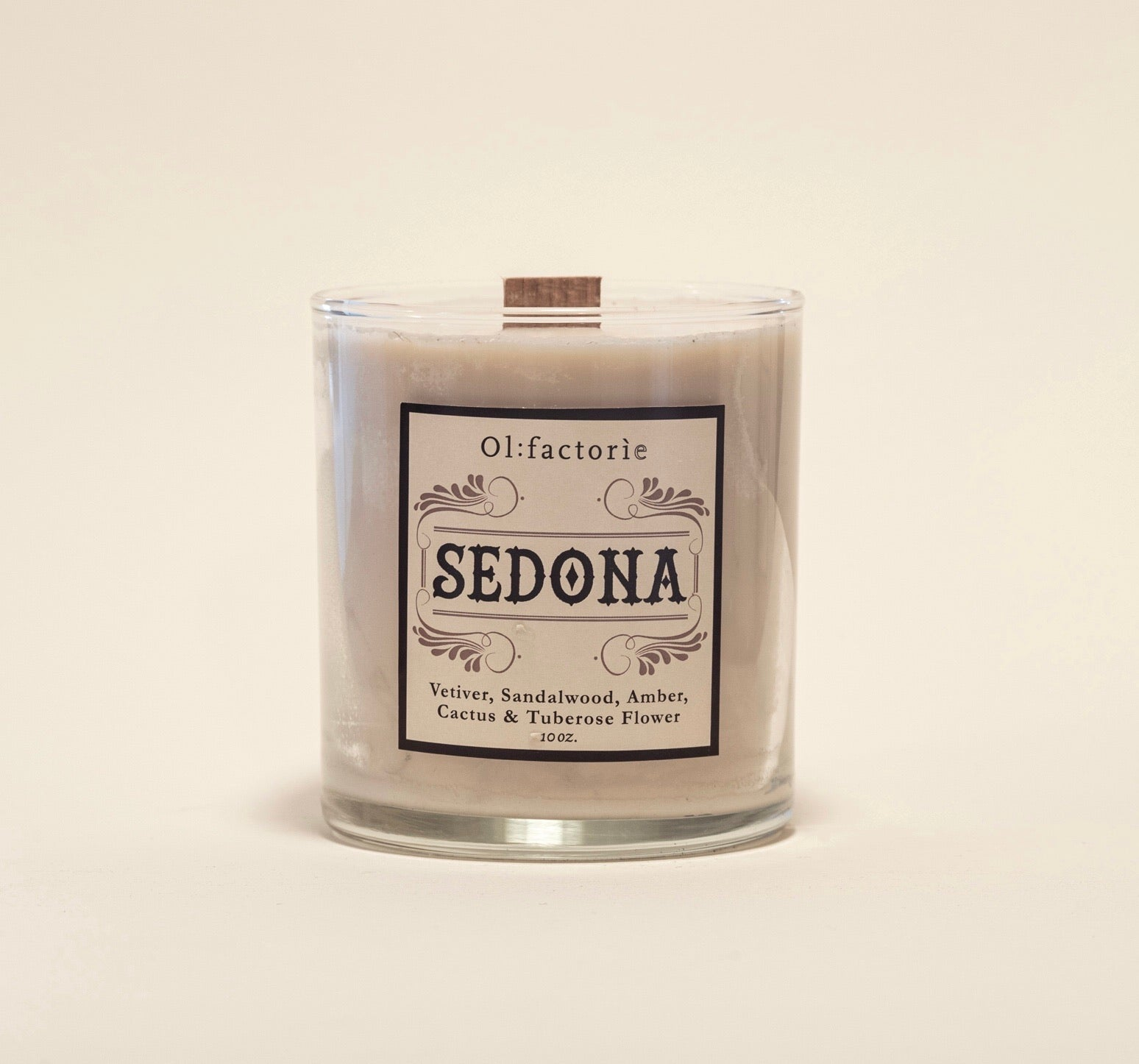 Sedona Candle - Olfactorie Candles