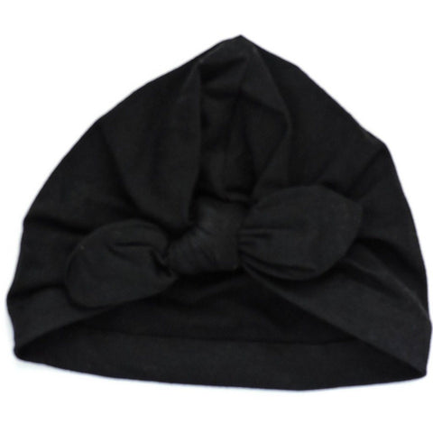 Infant Knot Turban