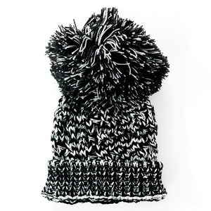 Kids Winter Pom Hat - Little Adi + Co.