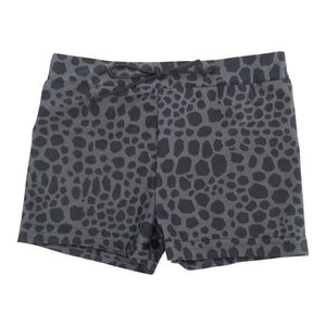 SWIM Trunks - Black - Little Adi + Co.