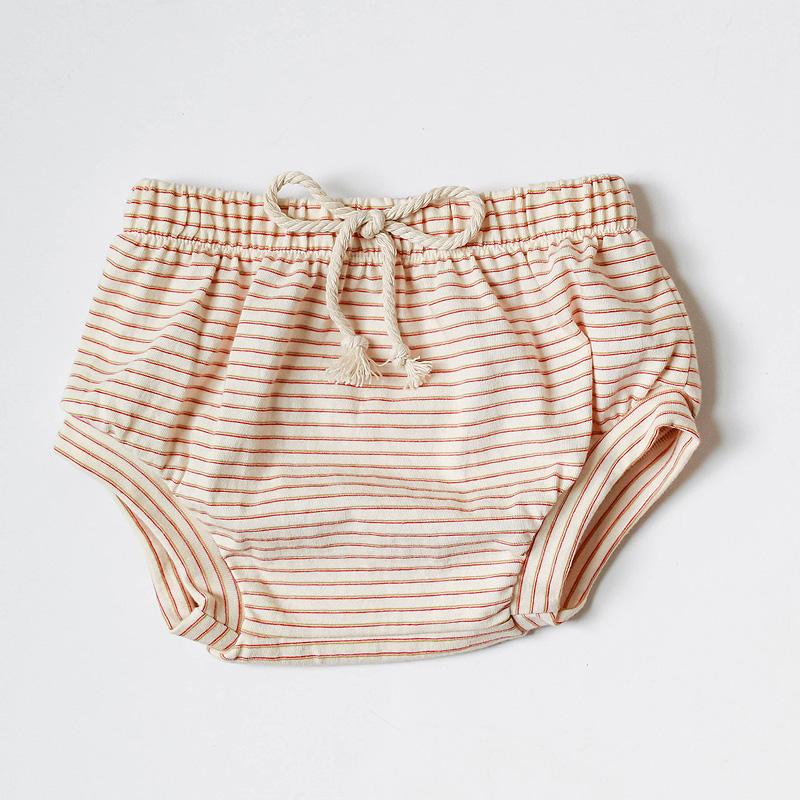 Bummies | retro stripe - Little Adi + Co.