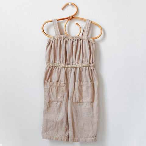 Rosie Jumpsuit - Little Adi + Co.