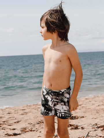 SWIM Trunks -  Jungle - Little Adi + Co.