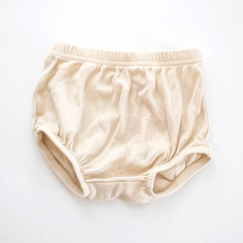 High-waist Bloomers | natural - Little Adi + Co.