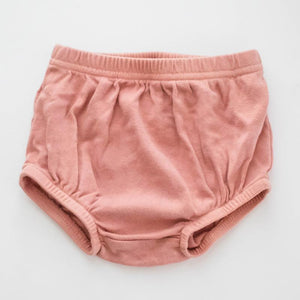 High-waist Bloomers | pale peach - Little Adi + Co.