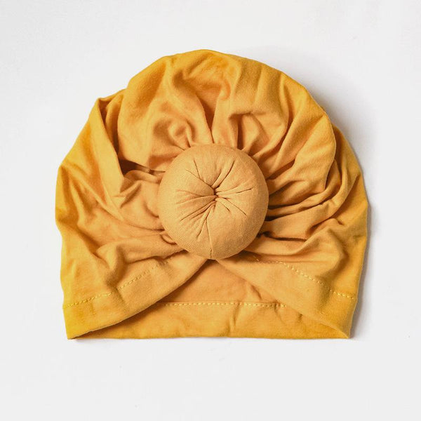 Infant Knot Turban - Little Adi + Co.