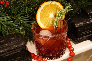 Yuletide Cocktail