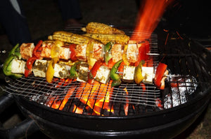 Is Your Grill At Risk for Theft?