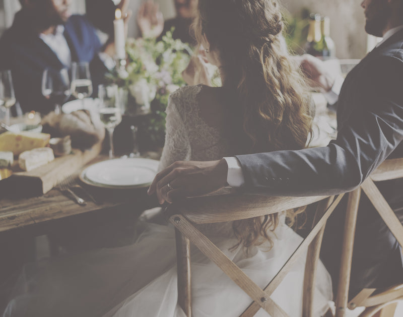 5 Ways to Recruit Foodie Friends for Your Wedding