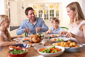 How Important is Family Meal Time?