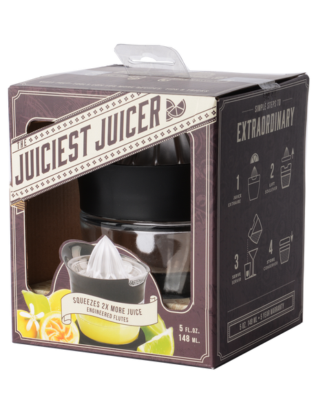 Tastemaker Collection: The Juiciest Juicer