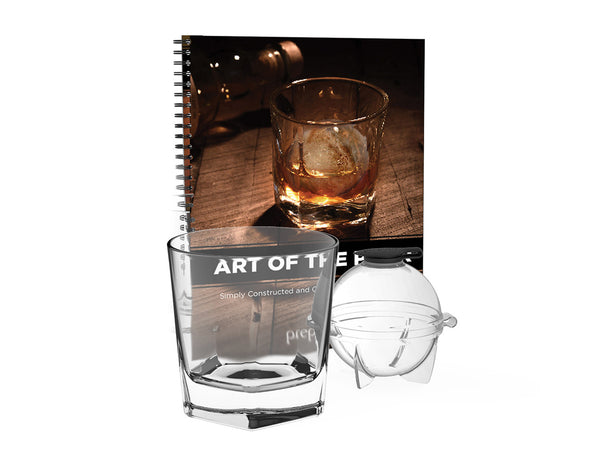 Art of the Pour Gift Set