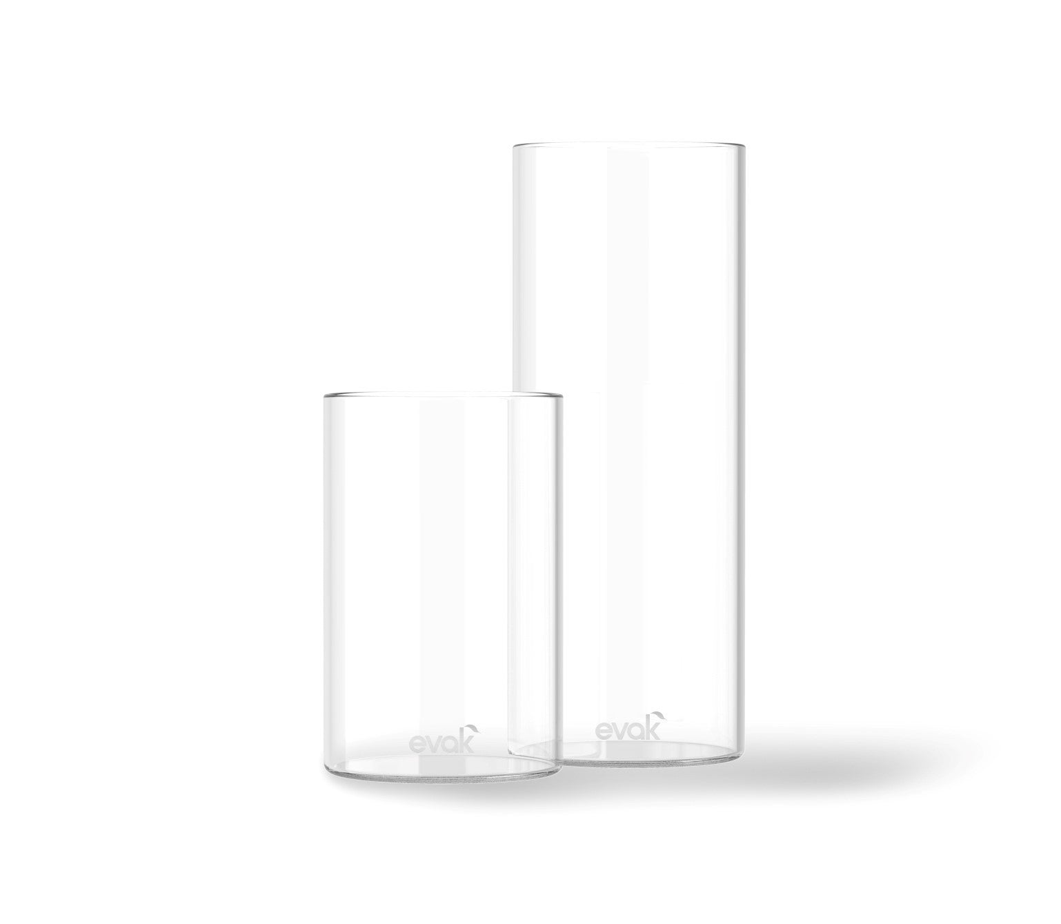 EVAK Replacement Glass