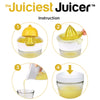 The Juiciest Juicer