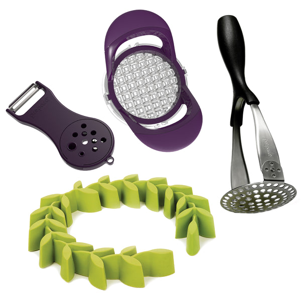 Prepara Holiday Kitchen Essential Set