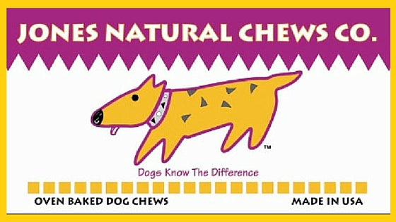 How To Make Your Dog's Day Without Lifting A Finger! Thanks Jones Natural Chews