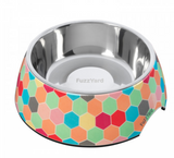 The Hive Easy Feeder Pet Bowls