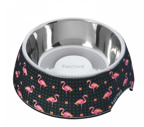 Fabmingo Easy Feeder Pet Bowl