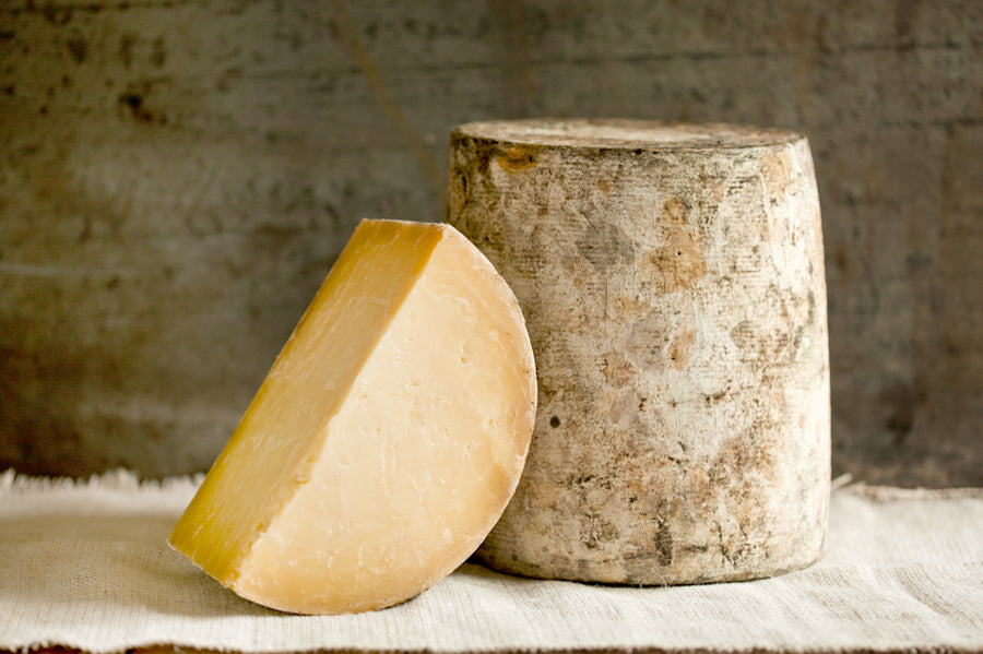 cheesemaking - Flagship Reserve